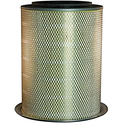 Luber-finer LAF6662 Heavy Duty Air Filter: Automotive
