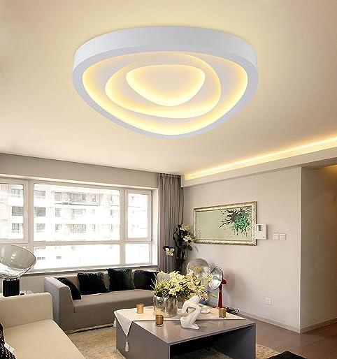 xmz soffitto moderni lampadari di luce luce per soggiorno, sala da ... - Illuminazione Soggiorno E Sala Da Pranzo 2