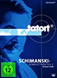 Tatort: Schimanski-Komplettbox, Teil 2 [13 DVDs]
