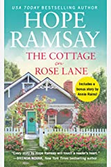 The Cottage on Rose Lane: Includes a bonus short story (Moonlight Bay Book 1) Kindle Edition