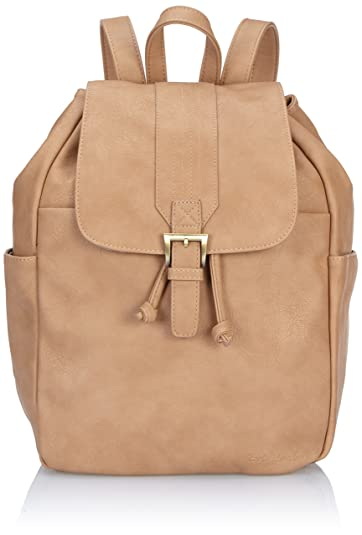 Betty Barclay Flair, Womens Backpack Handbags, Beige (Sandstorm ...
