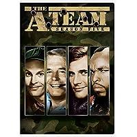 A-Team: Season Five [Importado]