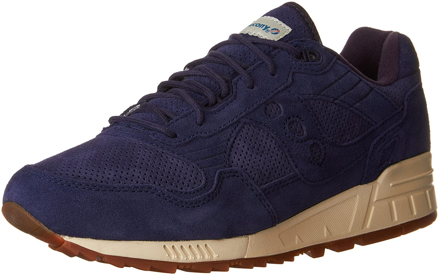 SAUCONY ORIGINALS Men's Shadow 5000 Sneakers Navy 10 M US S70301-1