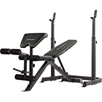 Amazon Best Sellers: Best Strength Training Olympic Weight