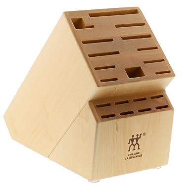 Henckels 20-Slot Super Knife Storage Block