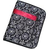 ChiaoGoo Twist Dentelle Rouge interchangeable Aiguilles à tricoter 12,7cm Pointe Lot, petite