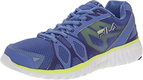 Fila Sombra Sprinter Las Zapatillas de Running: Amazon.es ...