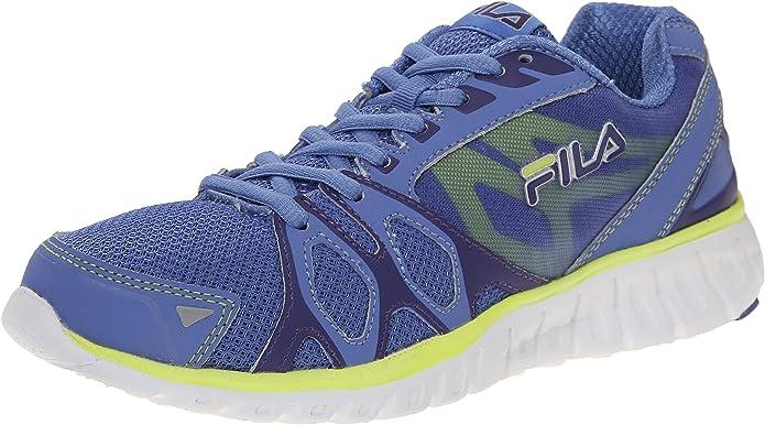Fila Sombra Sprinter Las Zapatillas de Running: Amazon.es ...
