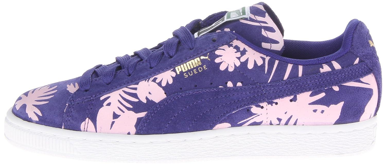 Camoscio Classica Sneaker Tropicalia Delle Donne Puma nfXCdn2R