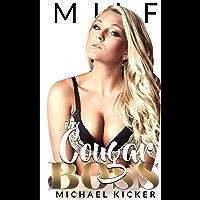 My Cougar Boss: A Milf Fantasy (English Edition)