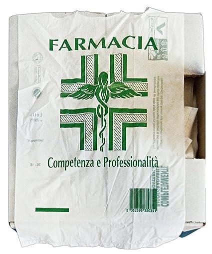 Farmacia Bolsos Compra, pluricomposto, Talla única