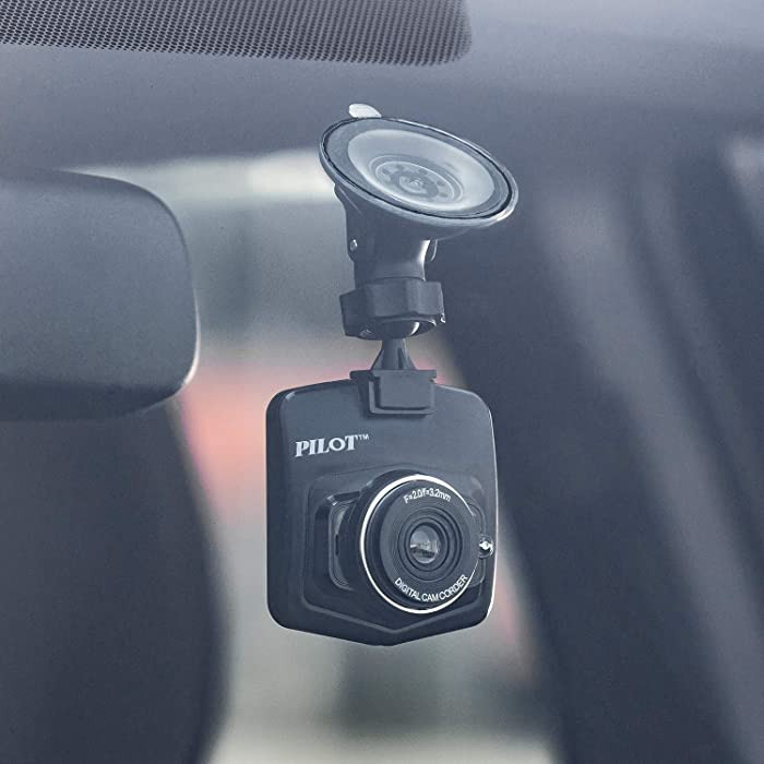 Top 10 Pilot Dash Cam Cl3022wkc