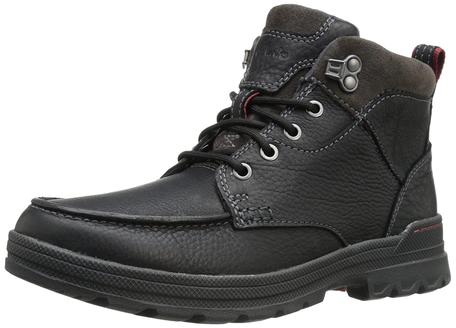 Clarks Boots Mens