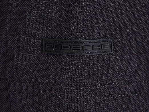 Porsche Colección 911 – Polo para hombre, color negro: Amazon.es ...