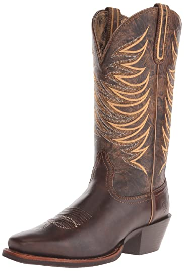 b5c1b018ca4 Ariat Women's Legend Legacy Western Cowboy Boot