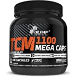 Olimp Sport Nutrition TCM Mega Creatina - 400 Cápsulas