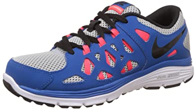 3b5152b99904 Image Unavailable. Image not available for. Colour  Nike Men s Dual Fusion  Run 2 (Gs) ...