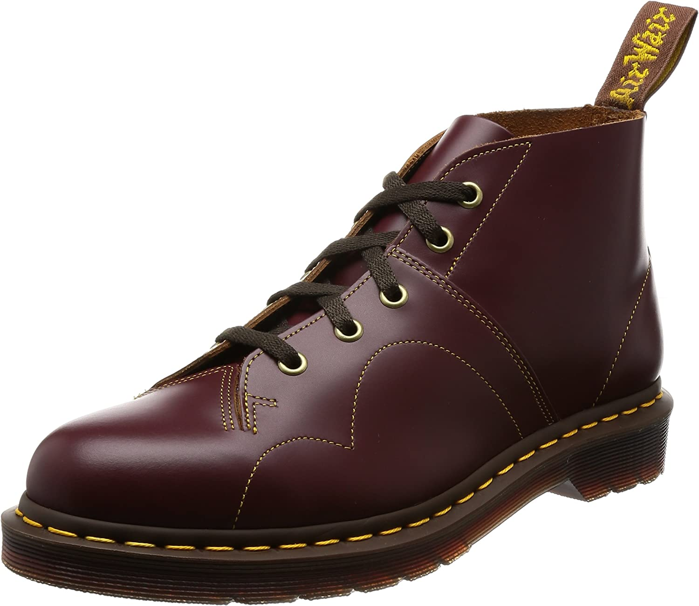 Church Vintage Smooth Chukka Boot