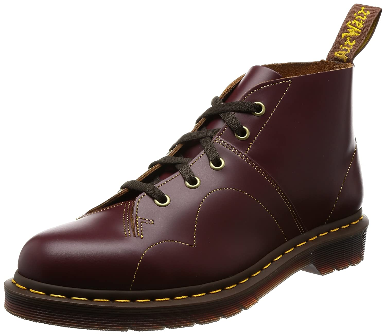 9f8aeb9888d Dr. Martens Unisex Adults' Church Chukka Boots