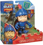 Fisher-Price Toy - Mike the Knight 5 Inch Figure with Sword Swinging Action