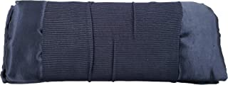 product image for PJ Harlow Satin Pillow Cases (Navy, King)