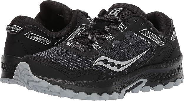 Saucony Excursion TR 13, Zapatillas de Trail Running para Hombre ...