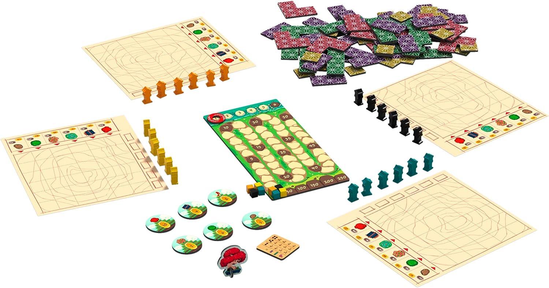 HABA- Miyabi - ESP (Habermass 305251): Amazon.es: Juguetes y juegos