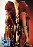 Carrie - Des Satans jüngste Tochter / Carrie 2 - Die Rache [2 DVDs]