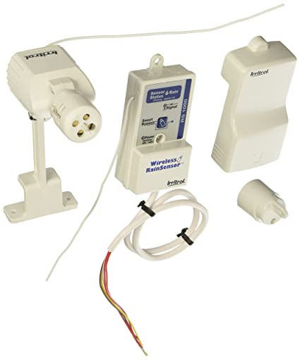 Irritrol RS1000 Wireless Rain Sensor