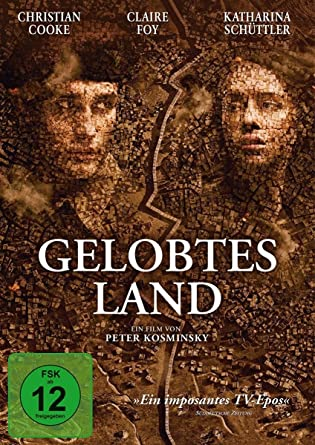 Gelobtes Land 2 Dvds Amazonde Claire Foy Katharina
