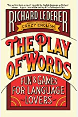 The Play of Words Kindle Edition