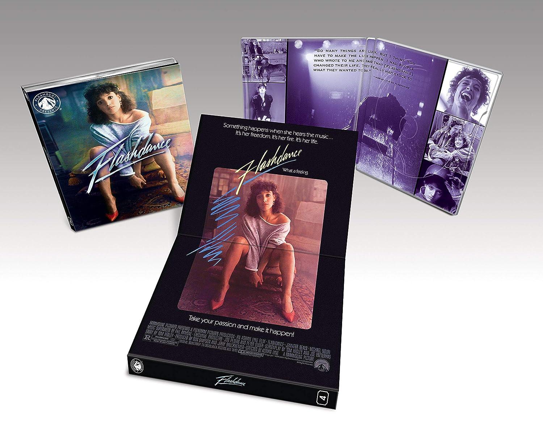 Flashdance [USA] [Blu-ray]: Amazon.es: Jennifer Beals ...