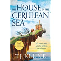 The House in the Cerulean Sea: TJ Klune