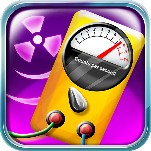 Geiger Counter Free (Carb Counter Free)