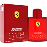 Ferrari Scuderia Racing Red Eau De Toilette, 125 ml - 1 Unità