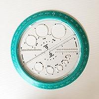 Helix Angle & Circle Maker
