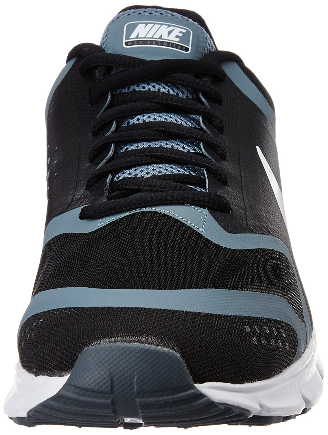 Nike Men's Air Max Premiere Run Black, White, Blue Graphite Running Shoes  -7 UK/India (41 EU)(8 US): Buy Online at Low Prices in India - Amazon.in