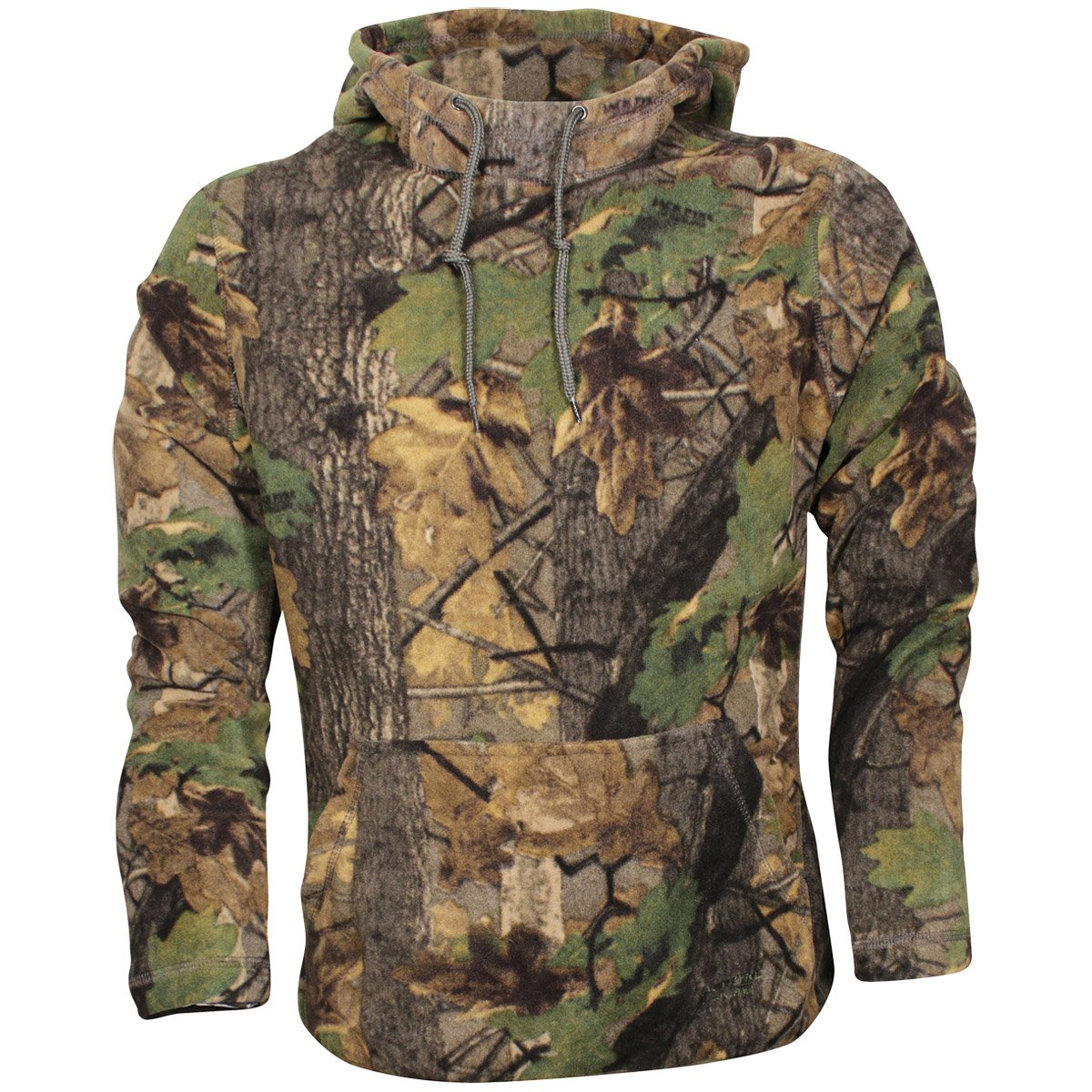 Jack Pyke Fieldman Fleece Hoodie English Oak or Green