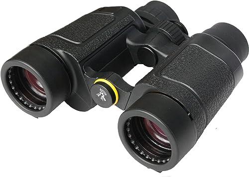 Bower BRW842 Waterproof Wide-Angle 8×42 Binocular