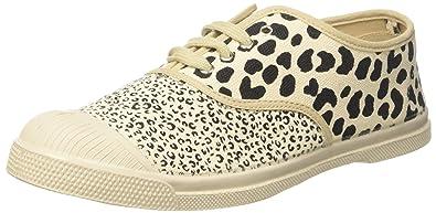 Bensimon - Damen - Mixleo - Sneaker - beige gCrWib