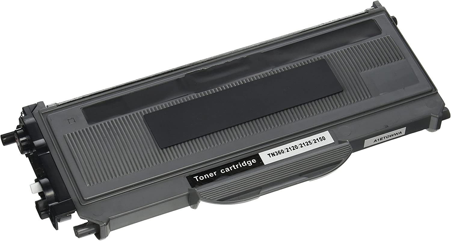 Printer Ink & Toner Home & Garden TN360 for Use with Brother HL ...