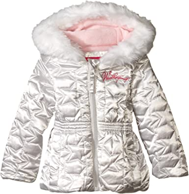 Weatherproof Girls Bubble Jacket More Styles Available
