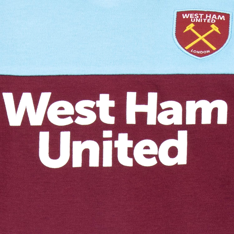 Premier League Tutina da Notte per Bambino West Ham United FC