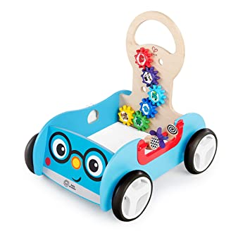 Amazon.com: Baby Einstein Discovery Buggy Walker & Wagon ...