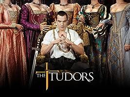 The Tudors - Season 1 [OV]