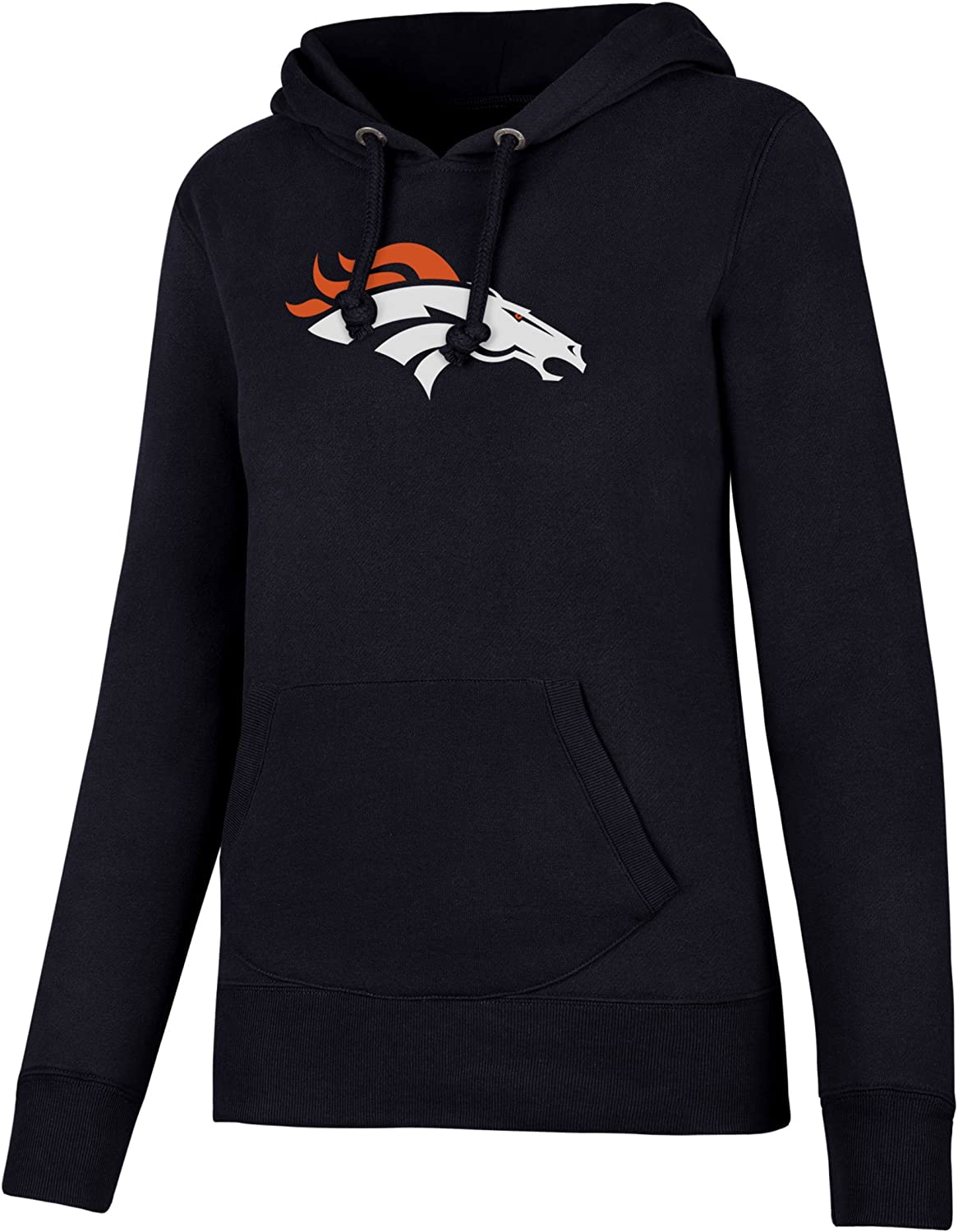 NFL Women's OTS Fleece Hoodie : Clothing