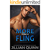 More than a Fling: A Romance Collection