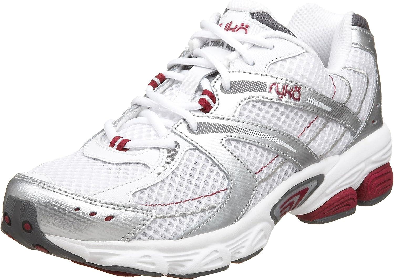 Ryka Women's Ultima Run Running Shoe