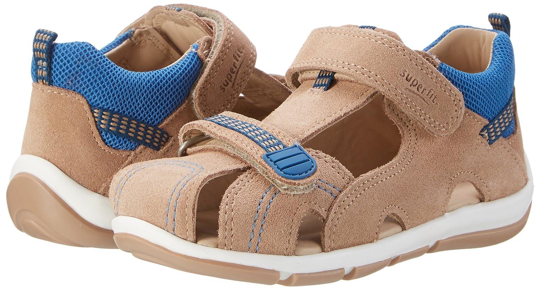 Superfit Freddy Boys/' Open Toe Sandals