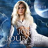 Jo's Journey: Lords of Kassis, Book 3